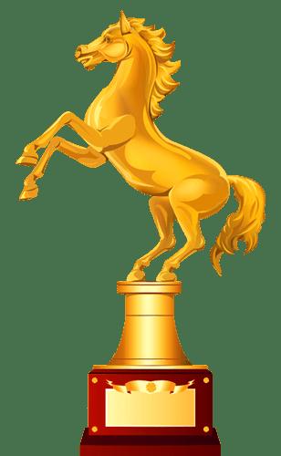 Golden Horse Trophy