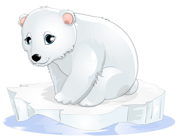 Polar Bear Cold