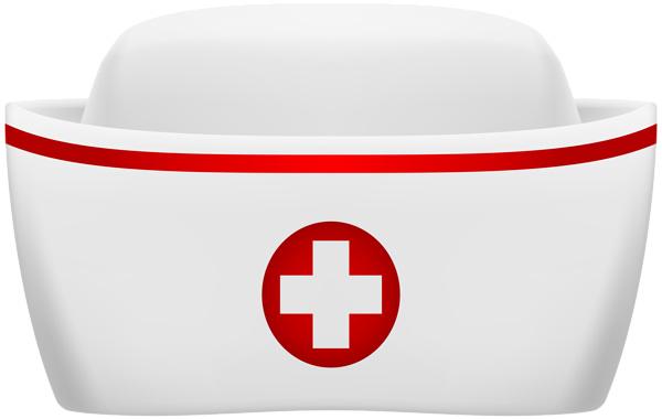 Nurse Hat (DL)